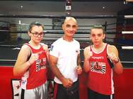 Στο 2ο Κύπελλο Πυγμαχίας στην Αθήνα το Fight Club Patras!