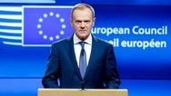 Ντ. Τουσκ: 'Η ΕΕ «πιο κοντά» σε συμφωνία για τα κορυφαία πόστα'