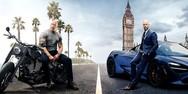 Dwayne Johnson & Jason Statham ενώνουν τις δυνάμεις τους για την επικράτηση του πιο δυνατού! (video)