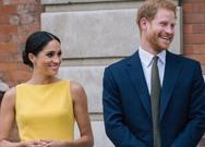 Meghan Markle - Πρίγκιπας Harry: Θα ταξιδέψουν στη Νότια Αφρική μαζί με το γιο τους!