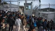 Επεισόδια με τραυματίες και συλλήψεις στη Μόρια
