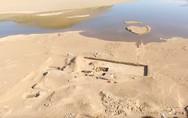 Εντυπωσιακοί αρχαιολογικοί θησαυροί αναδύθηκαν από το βυθό λίμνης στη Σιβηρία (φωτο+video)