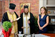 Χριστίνα Αλεξοπούλου: Νέο πολιτικό γραφείο στο Αίγιο, δυναμική παρουσία στην Αιγιάλεια
