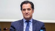 Άδωνις Γεωργιάδης: 'Η ΝΔ διεκδίκησε και επιτυγχάνει τη θετική ψήφο των πολιτών'