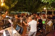 Live στην Πλαζ ΕΟΤ 29-06-19