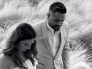 Λασκαράκη - Σουλτάτος: Έκαναν το πάρτι του γάμου τους στη Νάξο (video)