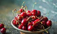 Μερικοί λόγοι για να εντάξετε τα κεράσια στην καθημερινή διατροφή σας
