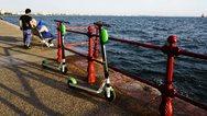 Θεσσαλονίκη: Αυτοκίνητο παρέσυρε 13χρονο με ηλεκτρικό πατίνι