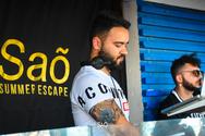 Mainstream Sundays at Sao Beach Bar 30-06-19 Part 1/2