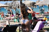 Mainstream Sundays at Sao Beach Bar 30-06-19 Part 2/2