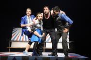 Πάτρα - Σε περιοδεία η παράσταση 'ΜΑΜ'