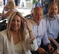 ΚΙΝΑΛ και Μαρίνος Σκανδάμης 'χτενίζουν' την Αχαΐα