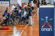 Πολυχρονίδης, Κυριακίδης, Παπαδάκης και Βασίλι πρώτευσαν στο πανελλήνιο πρωτάθλημα μπότσια ΟΠΑΠ