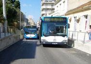 Πάτρα: Χωρίς λεωφορεία η Κανακάρη - Από την Κολοκοτρώνη η πεζοδρόμηση της Μαιζώνος