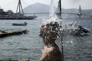 Έρχεται καύσωνας στην Πάτρα και τη Δυτική Ελλάδα - Πιάνει 40άρια ο υδράργυρος
