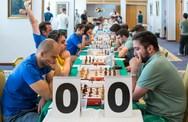 Πάτρα: Ξεκίνησε το 47ο Πανελλήνιο Σκακιστικό Ομαδικό Πρωτάθλημα Α' Εθνικής