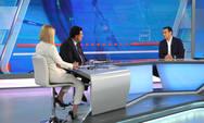 Σάρωσε σε τηλεθέαση η συνέντευξη Τσίπρα στο ΣΚΑΪ