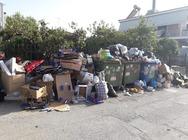 Αιγιάλεια: 'Βρέφος αρρώστησε με σαλμονέλα - Θα θρηνήσουμε θύματα με τα σκουπίδια'