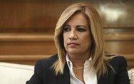 Φώφη Γεννηματά: 'Ο Τσίπρας χρεοκόπησε το όνομα της Αριστεράς'