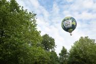 Greenpeace - Ζητά δεσμεύσεις από τα κόμματα για τη αντιμετώπιση της κλιματικής αλλαγής