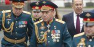 Σόιγκου: Πυρκαγιά στις μπαταρίες προκάλεσε την έκρηξη στο ρωσικό υποβρύχιο