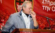 Πάτρα: Συγκροτήθηκε σε σώμα το νέο Δ.Σ. ΠΓΕ - Πρόεδρος ο Π. Σεμιτέκολος