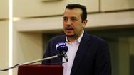 Νίκος Παππάς: 'Η ΝΔ θέλει να φέρει ξανά το ΔΝΤ για να επιβάλει τις πολιτικές της'