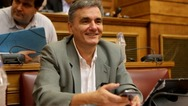 Ευκλείδης Τσακαλώτος: 'Τα 5+1 επιτεύγματα στην οικονομία επί κυβέρνησης ΣΥΡΙΖΑ'