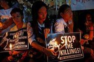 ΟΗΕ: Πολλές χώρες ζητούν έρευνα για τους θανάτους υπόπτων για ναρκωτικά στις Φιλιππίνες