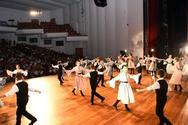Πάτρα - Με επιτυχία ολοκληρώθηκε το διήμερο της μουσικοχορευτικής παράστασης «Χορεύουντας την Ζωή»!