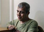 Θέμης Αδαμαντίδης: 'Ξαφνικά περπατάνε 2 άτομα στο πεζοδρόμιο…' (video)