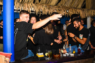Σόδομα & Γόμορα at Sao Beach Bar 04-07-19 Part 1/2