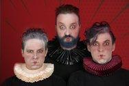 Διαγωνισμός: Το Patrasevents.gr σας στέλνει στην παράσταση 'Ολόκληρος ο Σαίξπηρ Απόψε'!