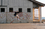 Tα urban alternative sports στην Πάτρα είναι 'άστεγα'