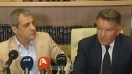 Ο Αλέξης Κούγιας μίλησε για τον ξυλοδαρμό του Θέμη Αδαμαντίδη (video)