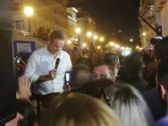 Κυριάκος Μητσοτάκης: «Όλη η Ελλάδα θα είναι γαλάζια το βράδυ της Κυριακής» (φωτο)