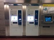 Προβλήματα στα εκδοτήρια εισιτηρίων του μετρό, λόγω... καύσωνα
