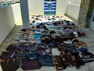 Συλλήψεις στη Μύκονο για παράνομο εμπόριο