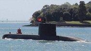 Υπουργός Άμυνας Κύπρου: Το τουρκικό υποβρύχιο δεν έχει σχέση με τις γεωτρήσεις
