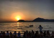 Μπάνιο στην Πάτρα εν έτει 2019 - Η νέα τάση θέλει να χαλαρώνουμε σε κοντινές παραλίες