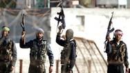 ΗΠΑ σε Γερμανία: 'Στείλτε χερσαίες δυνάμεις στις κουρδικές περιοχές'