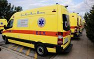 Τροχαίο δυστύχημα με δύο νεκρούς στη Λάρισα