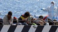 Ζεεχόφερ σε Σαλβίνι: 'Ανοίξτε τα λιμάνια στα πλοία που σώζουν μετανάστες'