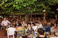 Live στην Πλαζ ΕΟΤ 06-07-19