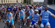 Τέσσερις αποστολές Εθνικών ομάδων της ποδηλασίας στο εξωτερικό