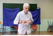 Γ. Μπουτάρης: 'Το αποτέλεσμα των εκλογών να είναι ό,τι καλύτερο για την Ελλάδα'