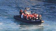 Βρετανία: Πάνω από 40 μετανάστες εντοπίστηκαν σε Κεντ και Ντόβερ τις τελευταίες μέρες