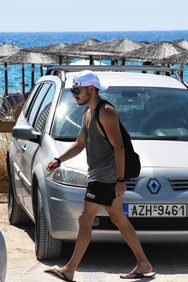 Dj Hiotis at Sandhill 07-07-19 Part 1/2