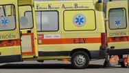 Τροχαίο δυστύχημα στην Κρήτη - Δύο νεκροί