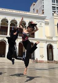 Πάτρα - Βραδιές Σύγχρονου Χορού στο Δημοτικό Θέατρο Απόλλων!